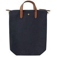 Mismo Shopper Shoulder Bag Blue