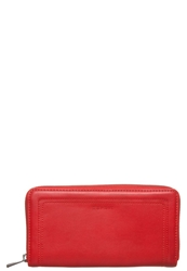 Esprit Wallet Real Red