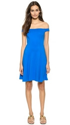 Bailey44 Cabana Dress Cobalt