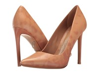 Brian Atwood Masha Blush Leather Women's Shoes Pink