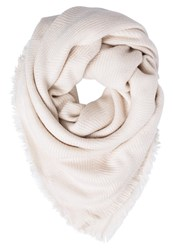 Anna Field New Kial Scarf Offwhite Off White