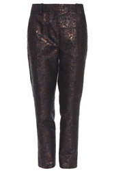 3.1 Phillip Lim Jacquard Pencil Pant