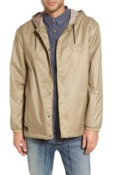Imperial Motion Men's Nct Vulcan Coach's Jacket Khaki