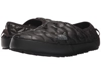 The North Face Thermoball Traction Mule Iv Luxe Splash Print Tnf Black Women's Shoes