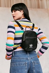 Adidas Originals Classic Mini Backpack Black