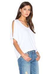 Riller And Fount Taj Top White