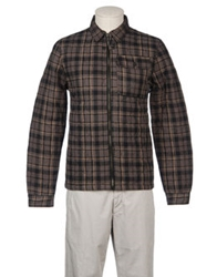 Firetrap Long Sleeve Shirts Lead