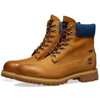 Timberland X Lee Winter Extreme 6 Boot Brown