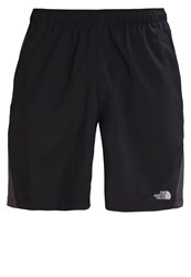 The North Face Reactor Sports Shorts Black