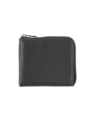 Marc By Marc Jacobs Small Leather Goods Coin Purses Men Black
