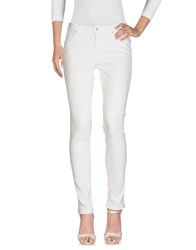 Scotch And Soda Jeans White