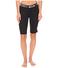 Puma Short Tights Black Women's Casual Pants