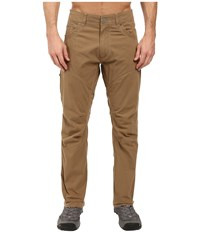 Kuhl Konfidant Air Pants Dark Khaki Men's Casual Pants