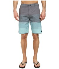 Rip Curl All Time Boardwalk Shorts Aqua Men's Shorts Blue