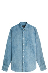 Rag And Bone Button Down Shirt