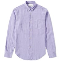 Our Legacy 1950S Shirt Silver