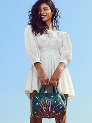 Free People Fireworks Mini Tote By