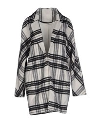 Finders Keepers Coats And Jackets Coats Women Ivory