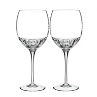 Waterford Marquis Addison Goblets Set Of 2
