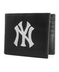 Rico Industries New York Yankees Bifold Wallet Black