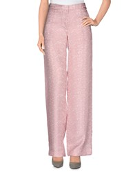 Normaluisa Trousers Casual Trousers Women Pink
