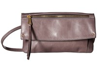 Hobo Rudy Granite Handbags Gray