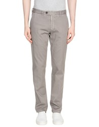 Myths Casual Pants Dove Grey