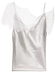Christopher Esber Lace Detail Camisole Top 60