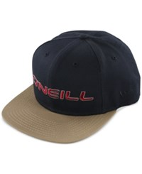 O'neill Men's Chains Hat Navy
