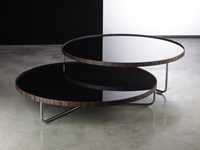 Modloft Adelphi Nesting Coffee Table Set