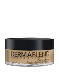 Dermablend Cover Creme Spf30 Cafe Brown