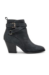Matiko Amie Booties Charcoal
