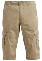Your Turn Shorts Light Brown