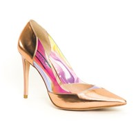 Lucy Choi London Kidd Rose Gold