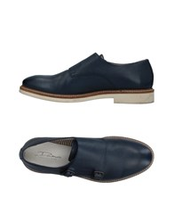 Dama Loafers Blue