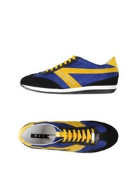 Richmond Low Tops And Trainers Blue