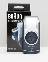 Braun Shaver Pocket Go Multi