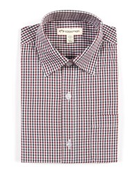 Appaman Standard Gingham Long Sleeve Shirt Multi
