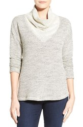 Women's Sanctuary 'Dunaway' Cowl Neck Pullover