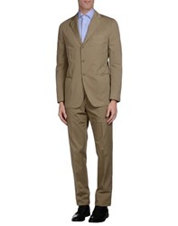 Piombo Suits And Jackets Suits Men