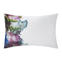 Ted Baker Focus Bouquet Pillowcases Set Of 2