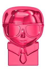 Model Co Karl Lagerfeld Modelco Kiss Me Karl Lip Balm Pink