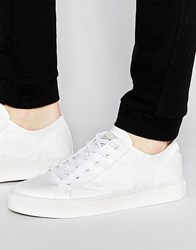 Religion Paper Low Trainers White