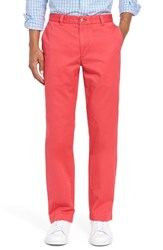 Vineyard Vines Men's 'Breaker' Slim Fit Cotton Twill Pants
