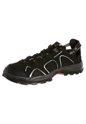 Salomon Techamphibian 3 Hiking Shoes Black