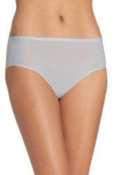 Chantelle Women's Intimates Seamless Hipster Panty Soft Grey