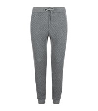 Michael Kors Quilted Sweatpants Male