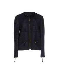 Marc By Marc Jacobs Suits And Jackets Blazers Women Dark Blue