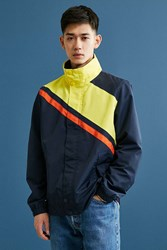 Nautica Uo Spring Jacket Blue Multi
