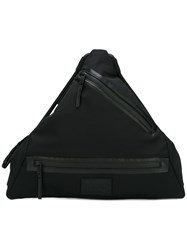 Y 3 Qasa Backpack Black